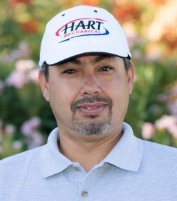 Ever Ramirez - Project Development Lead, Phoenix Heating and Air
