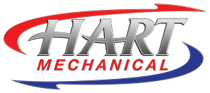 Phoenix Heating and Air, Hart Mechanical Inc Logo